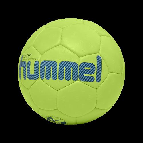 Hummel HMLConcept - Vert & Bleu