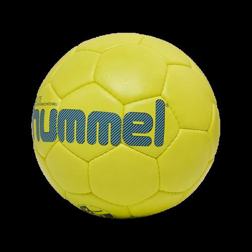 Hummel HMLElite - Jaune Safety  & Gris