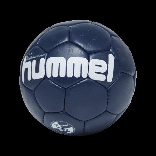 Hummel HMLElite - Marine & Blanc