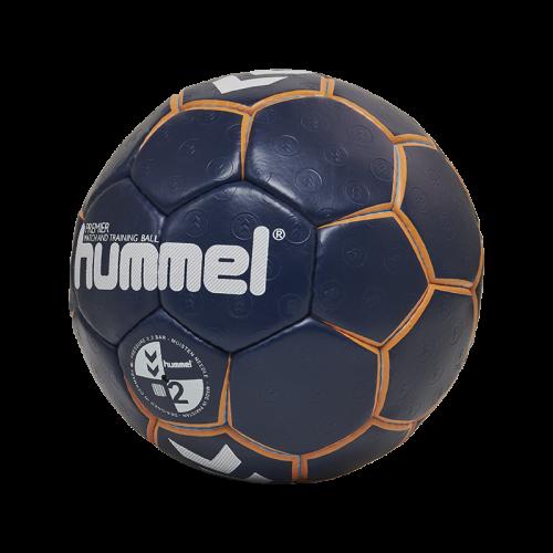 Hummel HMLPremier - Marine, Orange & Turquoise