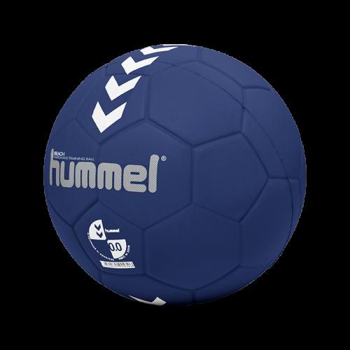 Hummel HMLBeach - Marine & Blanc