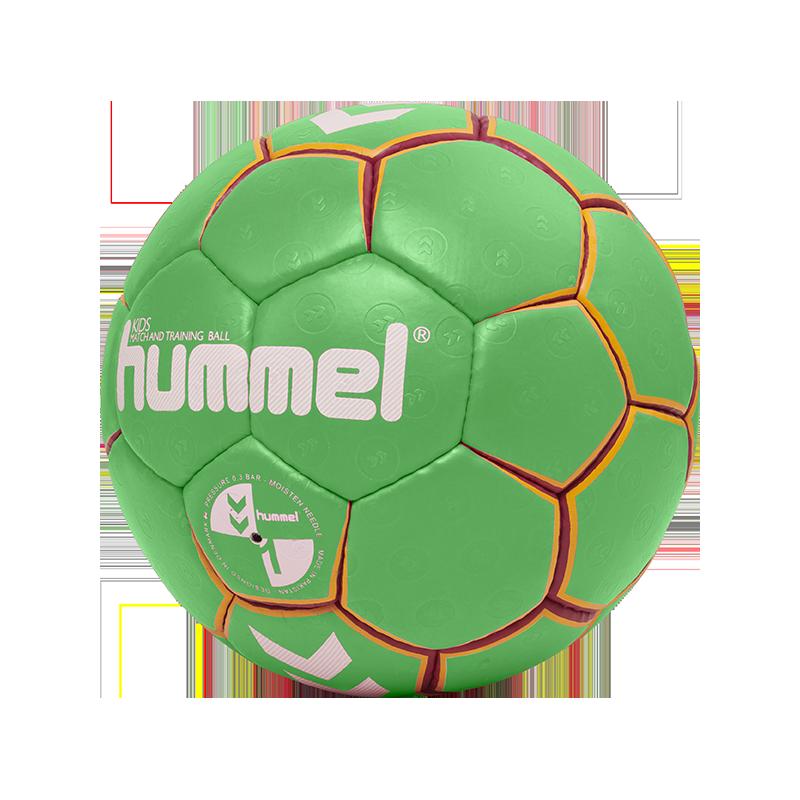 Hummel HMLKids - Vert & Jaune