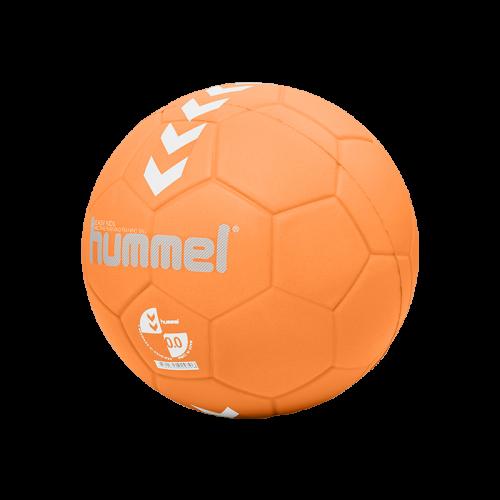 Hummel HMLEasy Kids - Orange & Blanc