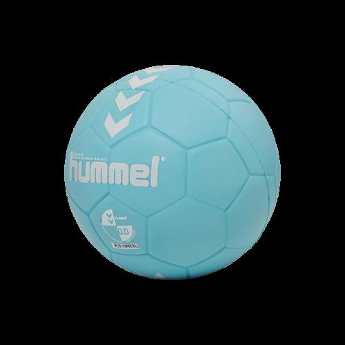 Hummel HMLSpume Kids - Turquoise & Blanc