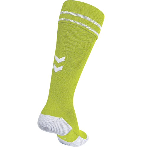 Hummel Element Football Sock - Vert Gecko