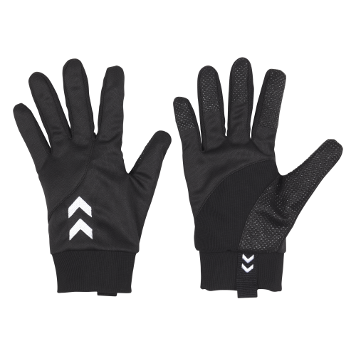 Hummel Light Weight Player Gloves - Noir