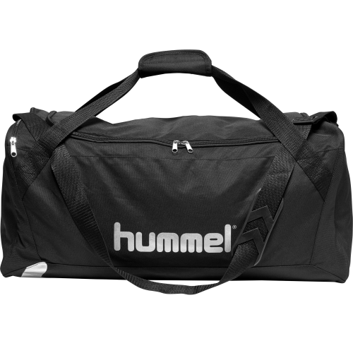 Hummel Core Sports Bag - Noir