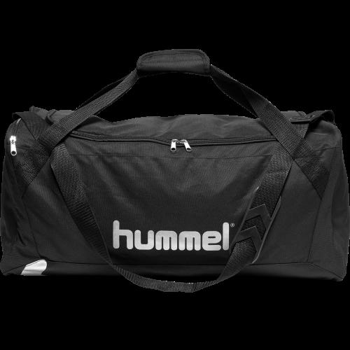 Hummel Core Sports Bag - Noir