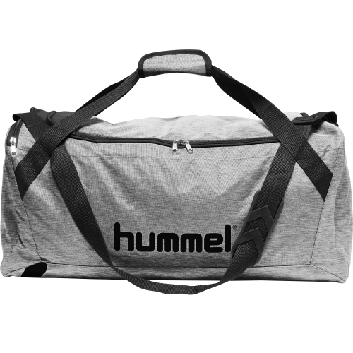 Hummel Core Sports Bag - Gris Melange
