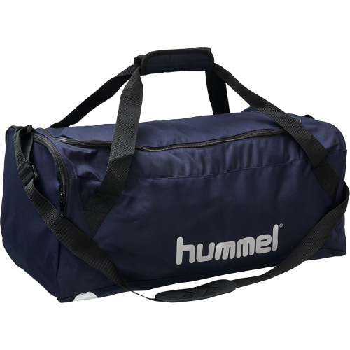 Hummel Core Sports Bag - Marine