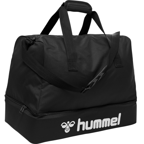 Hummel Core Football Bag - Noir