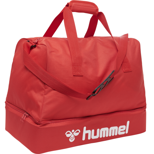 Hummel Core Football Bag - Rouge