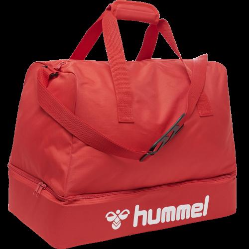 Hummel Core Football Bag - Rouge