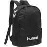 Hummel Core Back Pack - Noir