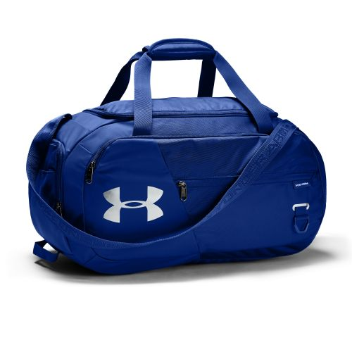 Under Armour Duffel Bag 4.0 S- Bleu