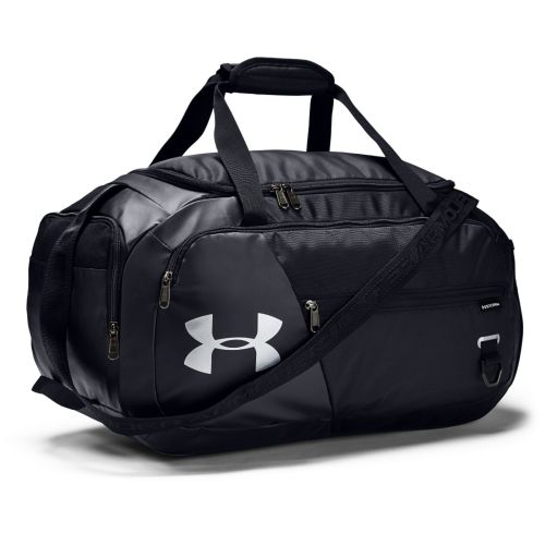Under Armour Duffel Bag 4.0 S- Noir