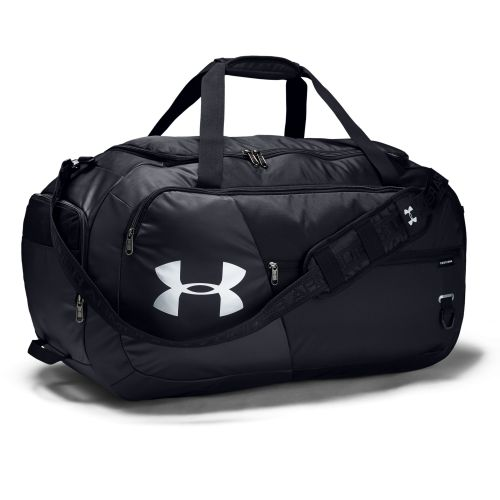Under Armour Duffel Bag 4.0 L - Noir