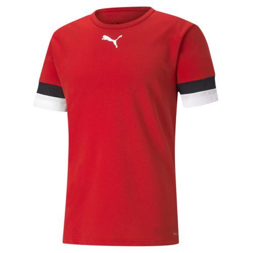 Puma team Rise Jersey - Rouge
