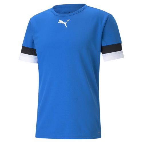 Puma team Rise Jersey - Bleu Royal