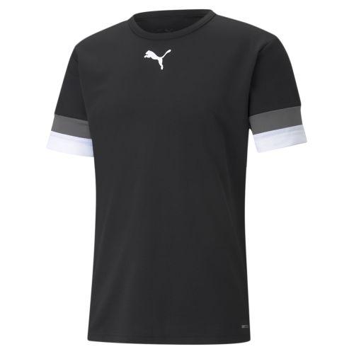 Puma team Rise Jersey - Noir