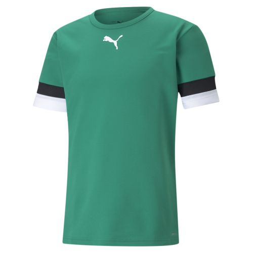 Puma team Rise Jersey - Vert