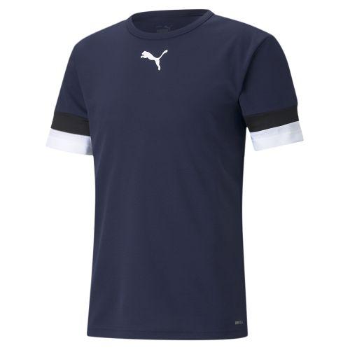 Puma team Rise Jersey - Bleu Marine