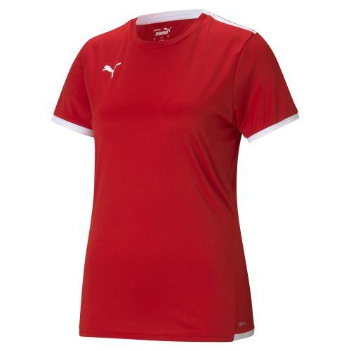 Puma team Liga Jersey Femme - Rouge