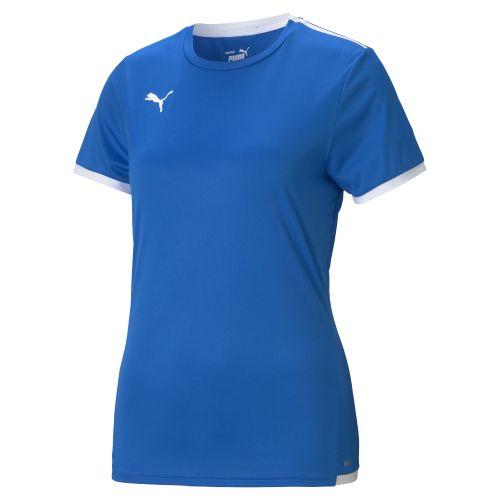 Puma team Liga Jersey Femme - Bleu Royal