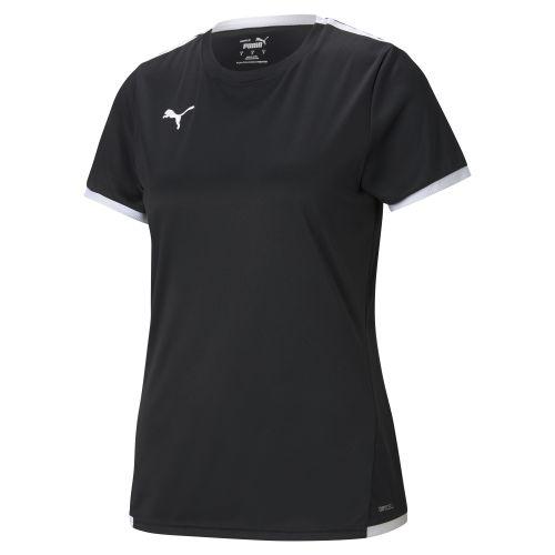 Puma team Liga Jersey Femme - Noir