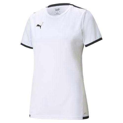 Puma team Liga Jersey Femme -Blanc