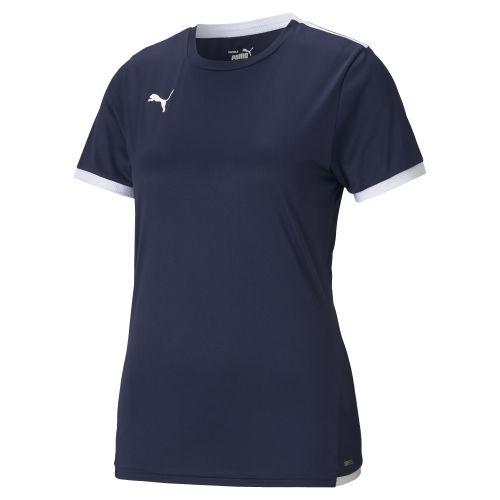 Puma team Liga Jersey Femme -Bleu Marine