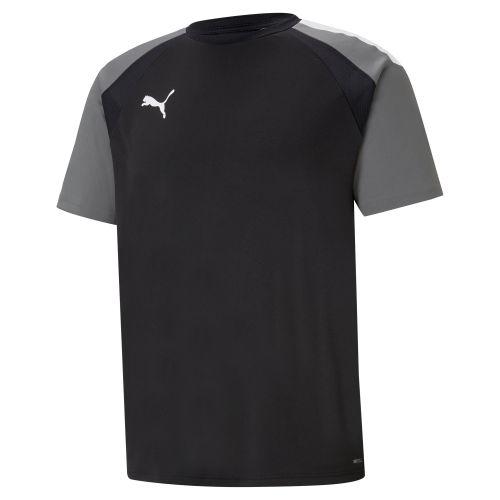 Puma teamPACER Jersey - Noir & Gris