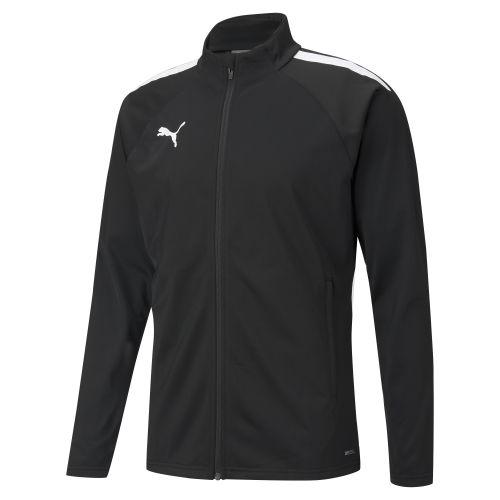 Puma team LIGA Training Jacket - Noir