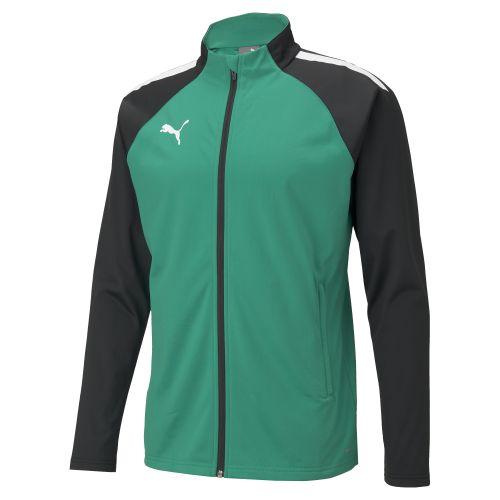 Puma team LIGA Training Jacket - Vert & Noir