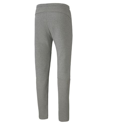 Puma teamCUP Casuals Pants - Gris chiné