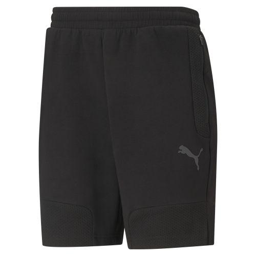 Puma teamCUP Casuals Shorts - Noir