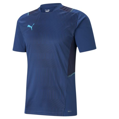 Puma team CUP Training Jersey - Rouge