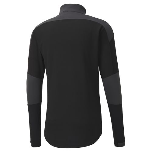 Puma teamFINAL Training 1/4 Zip Top - Noir
