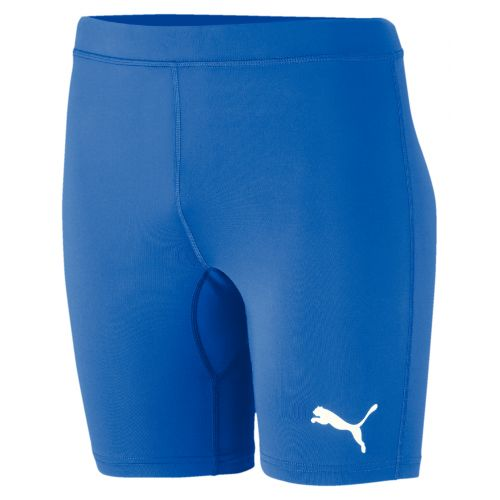 Puma teamLIGA Baselayer Short Tight - Bleu Royal