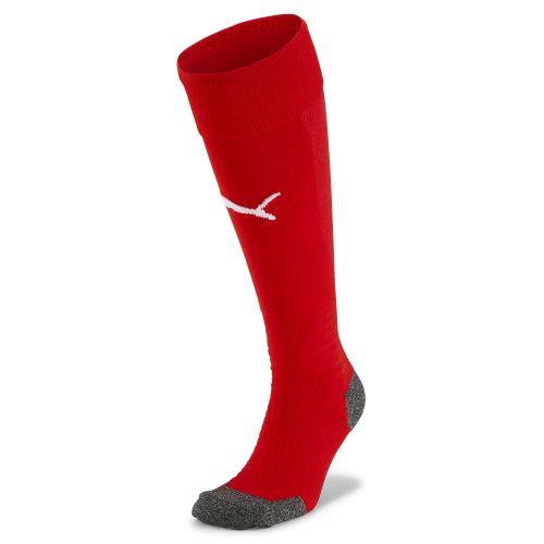 Puma teamLIGA Socks - Rouge