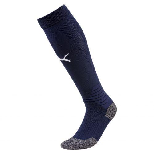Puma teamLIGA Socks - Bleu Marine