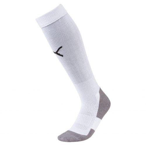 Puma teamLIGA Socks Core - Blanc