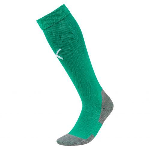 Puma teamLIGA Socks Core - Vert