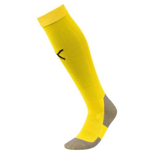 Puma teamLIGA Socks Core - Jaune
