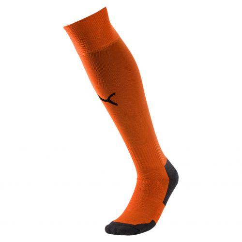 Puma teamLIGA Socks Core - Orange