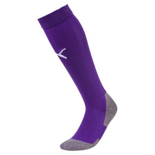 Puma teamLIGA Socks Core - Violet
