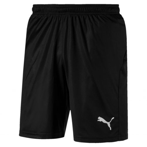 Puma teamLIGA Short Core - Noir