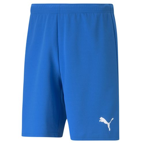 Puma teamRISE Short  - Bleu Royal