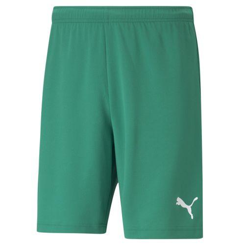 Puma teamRISE Short  - Vert