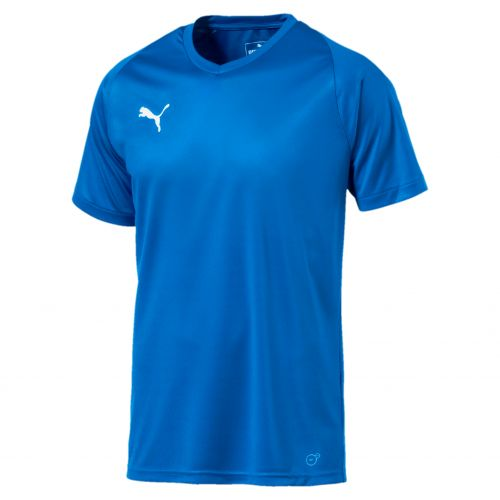 Puma teamLiga Core Jersey - Bleu  Royal